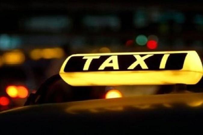 Фото: В последнее время очень трудно вызвать такси.
