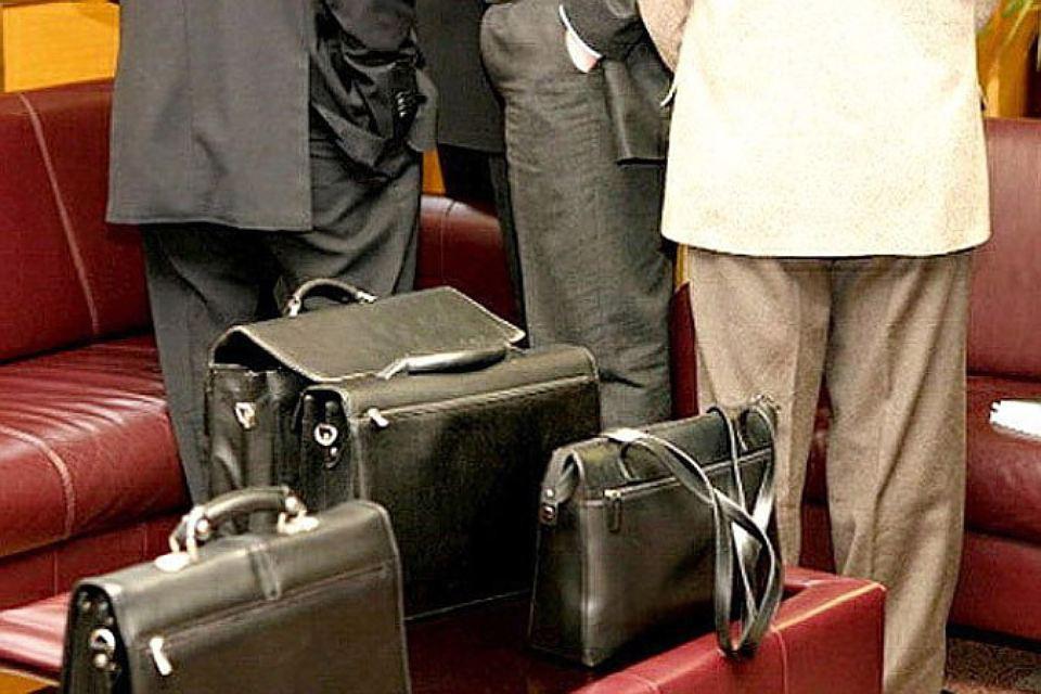 В литовский Сейм проходят представители семи политических партий. Фото: с сайта ej.ru