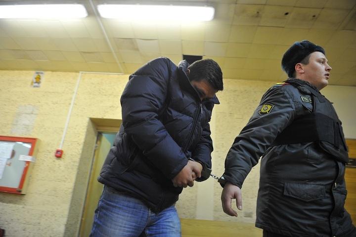 Жителя Великого Устюга осудили засекс с12-летней девочкой