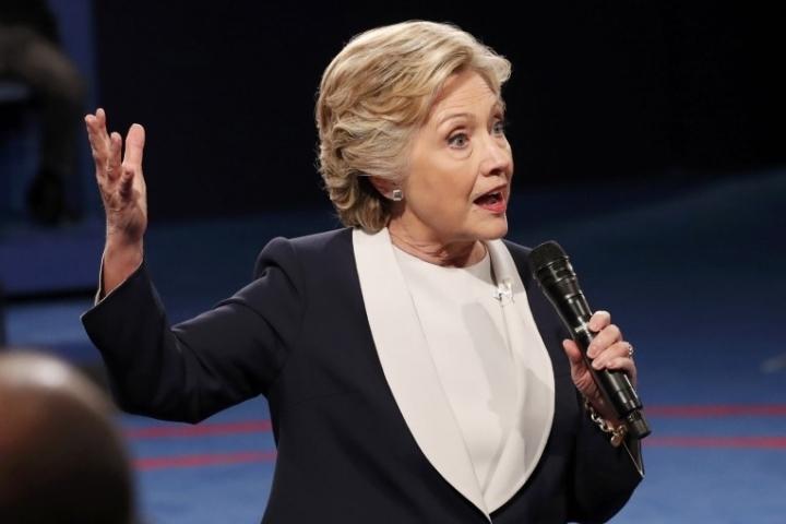 WikiLeaks обнародовал вторую часть переписки главы ее избирательного штаба.