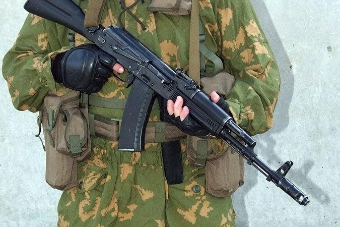 Очередная КТО вДагестане: боевиков-исламистов ищут вселе Губден