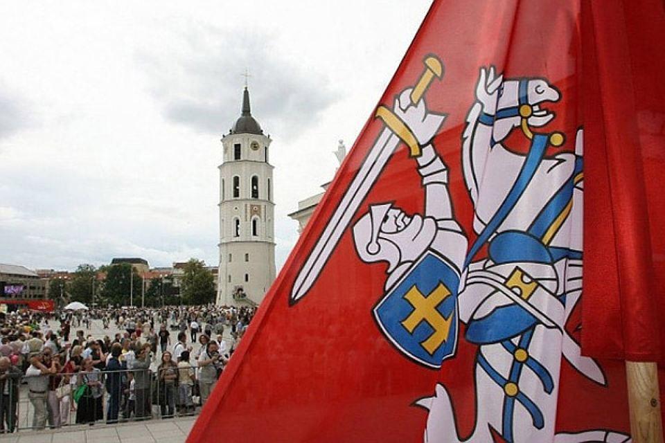 """К власти в Литве пришли """"воинственные"""" политики. Фото: с сайта lenta-ua.net"""