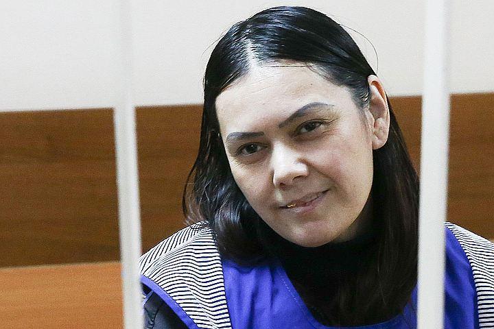 Суд 24октября начнет слушания посуществу дела няни, убившей ребенка