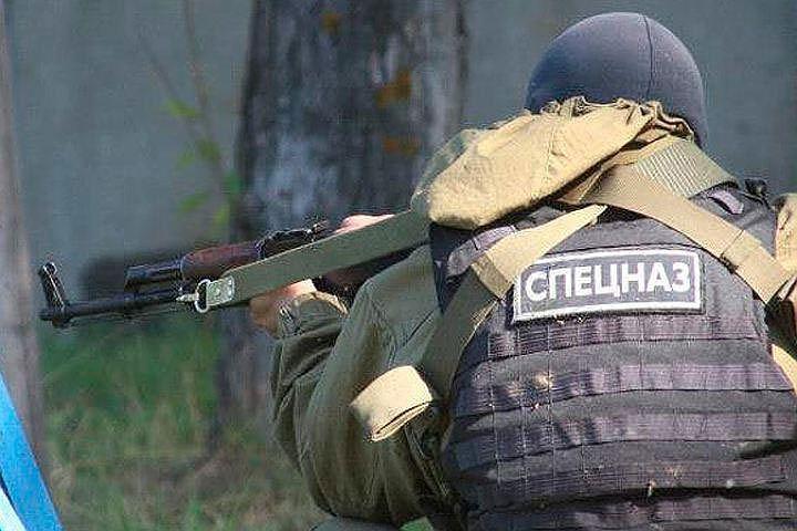 ВКБР уничтожили боевиков, готовивших теракт вгодовщину нападения наНальчик