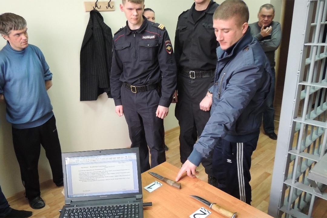 Под Владимиром расследовали дело о бригаде, ограбившей неменее 60 человек