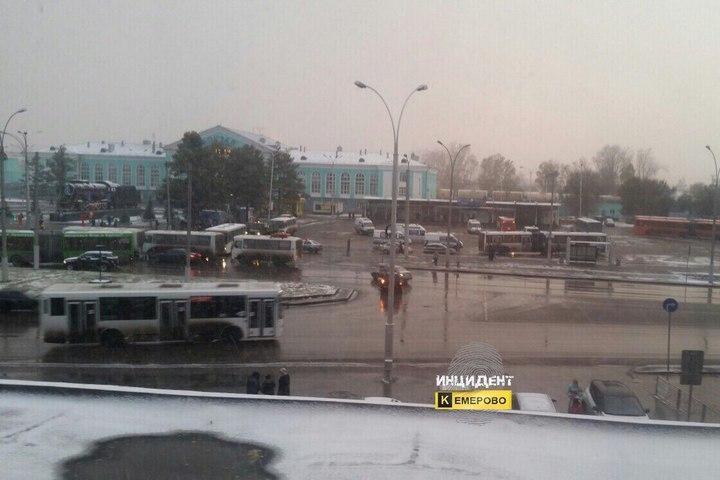 Задержанный кемеровчанин поведал опричине «минирования» автобуса