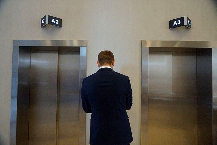 Полицией доказаны два случая нападения в лифтах