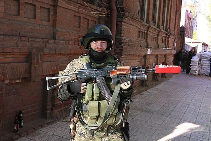 Сергей Иванов опроверг сообщения осоздании министерства госбезопасности
