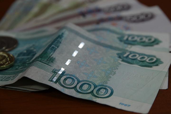 Около 30 млн. задолжала государству компания изПриангарья