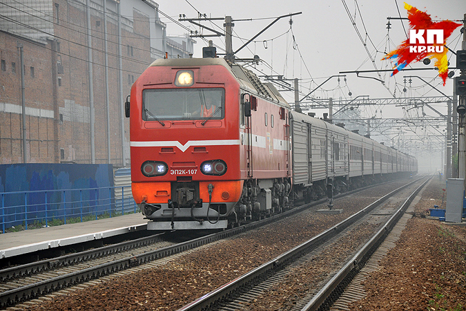 Проводникам поезда «Белгород— Новосибирск» дали условный срок за транспортировку нелегалов