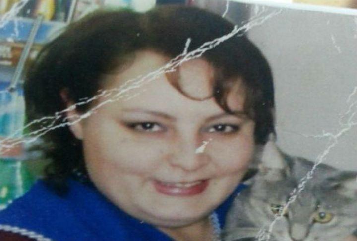 ВУфе отыскали тело Алии Гумеровой, исчезнувшей 2 года назад