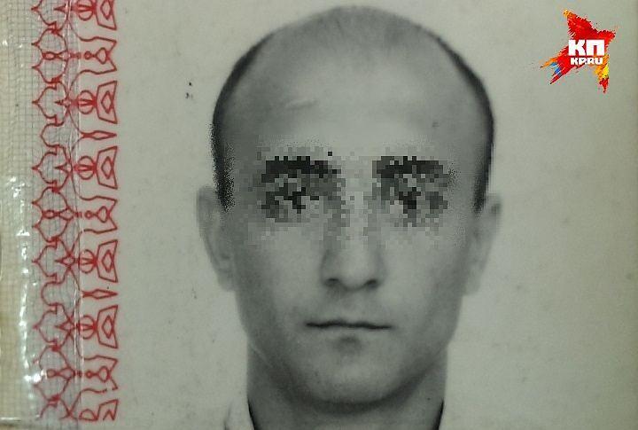 ВВолгограде окончено расследование дела «маньяка вбелом шарфе»