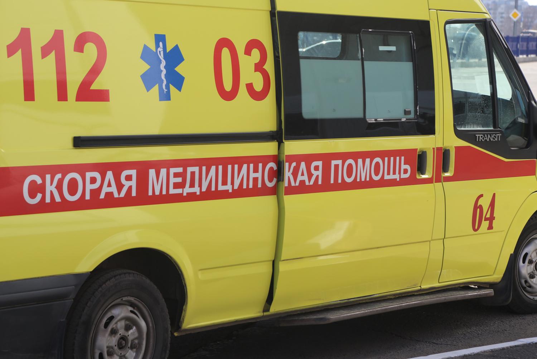 ВКазани женщина зарулем иномарки сбила школьника напешеходном переходе