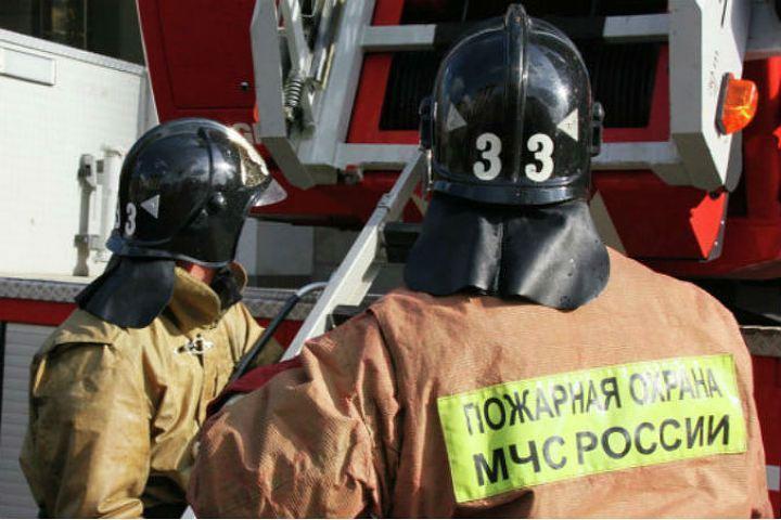 Мужчина получил ожоги при взрыве газа наЭнергетиков