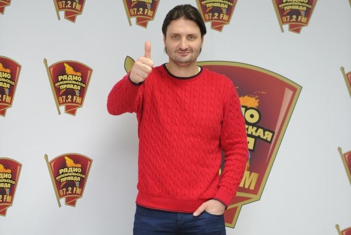 Эдгард Запашный поддержал создание вРостове центра стерилизации животных