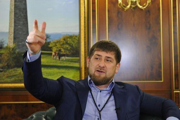 Кадыров подвел результаты борьбы стерроризмом вЧечне