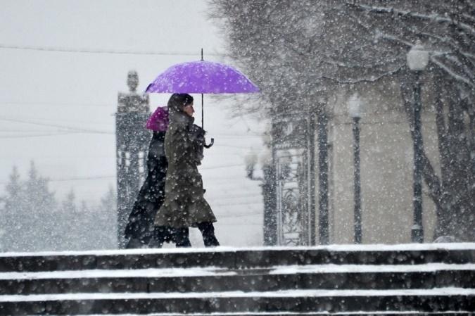 Гидрометцентр предупредил о стремительном похолодании вТатарстане