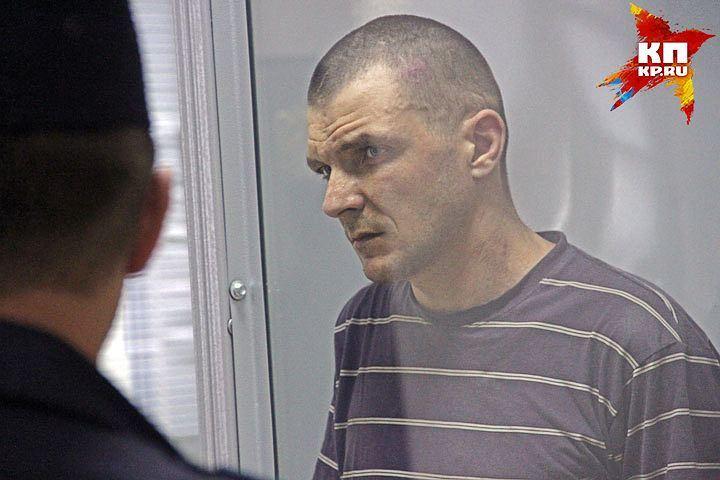 Александру Валеткину отказали всмягчении вердикта