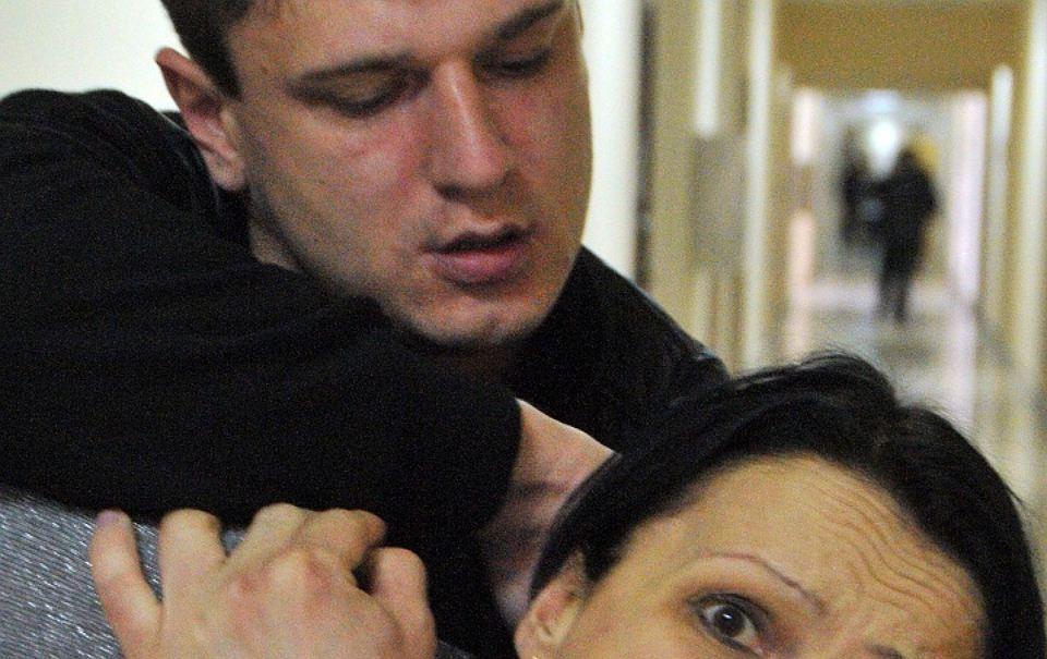 Отец-одиночка схвачен поподозрению визнасиловании наНаставников