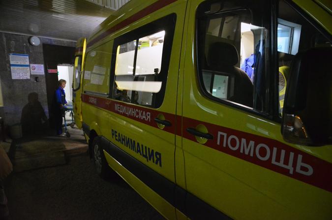 ВНовосибирске отугарного газа взакрытом гараже умер мужчина