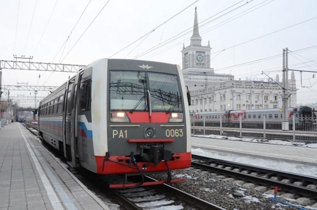 Пассажиры пригородных поездов могут оплатить проезд банковской картой вВолгограде