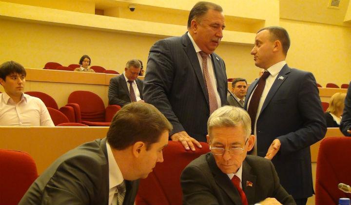 Руководителя Саратова выберут на теперешнем совещании гордумы
