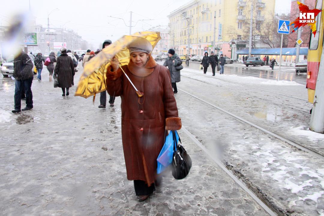ВАлтайском крае предполагается сильная метель— Штормовое предупреждение