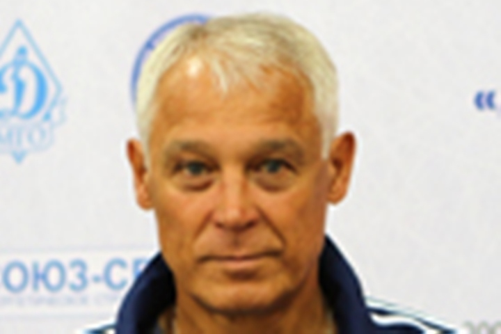Владимир Янко в«Байкал-Энергии»!