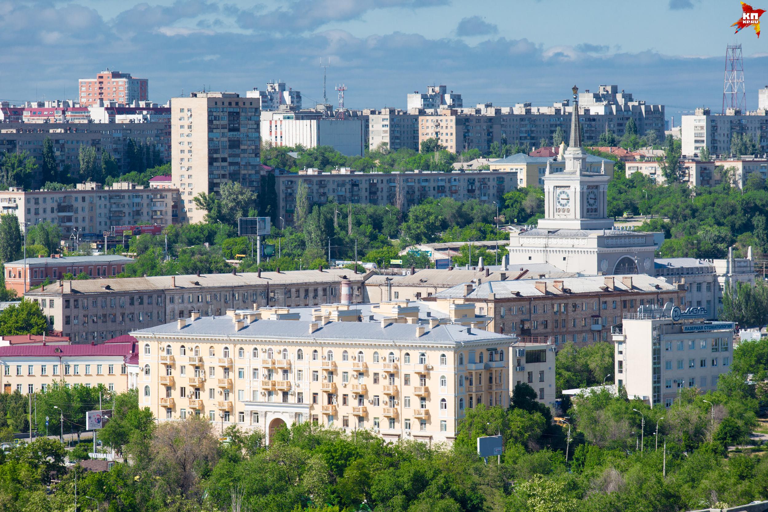 «ПалласСтройДом» лишился лицензии вВолгограде