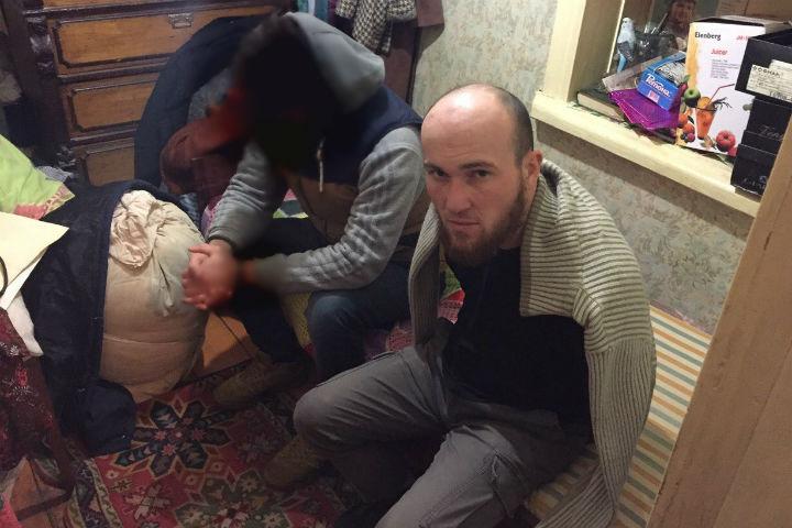 Осужден экстремист-вербовщик изДагестана