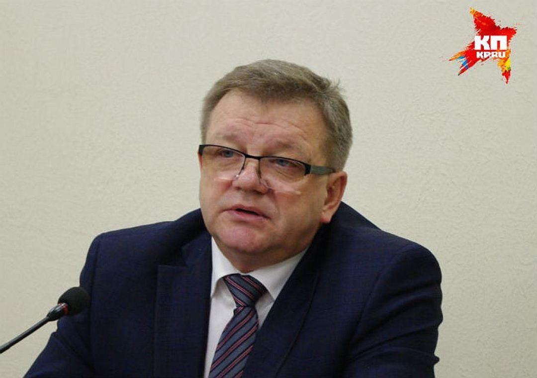 ВСыктывкаре градоначальник подал вотставку
