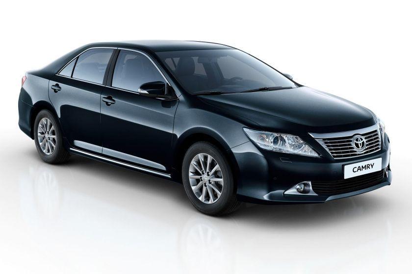 Страховщики составили ТОП-10 самых угоняемых автомобилей вМоскве
