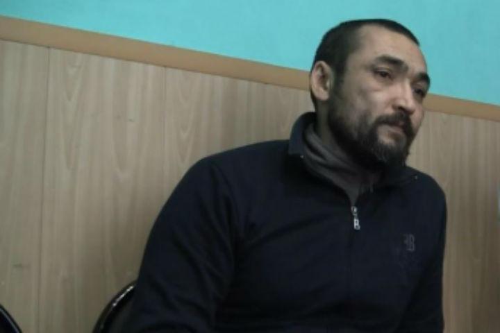 ВГеленджике 13 лет прятался отследствия убийца изБашкирии