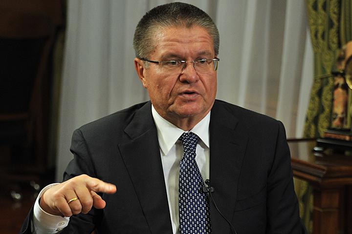 При получении взятки задержан министр экономического развития РФ Улюкаев, видный представитель либерального клана