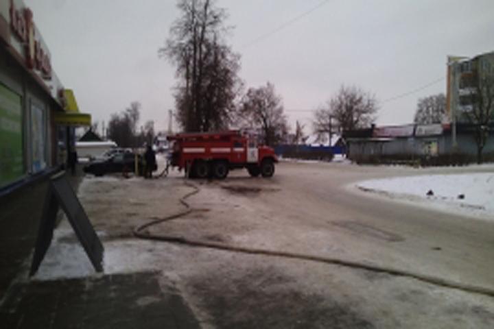 Пожар вСельцо оставил 30 человек наулице