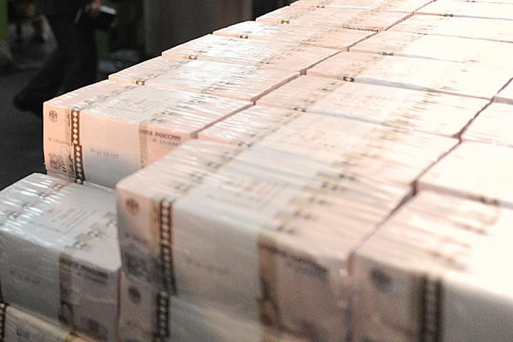 Власти Воронежской области приняли решение снова формировать бюджет натри года