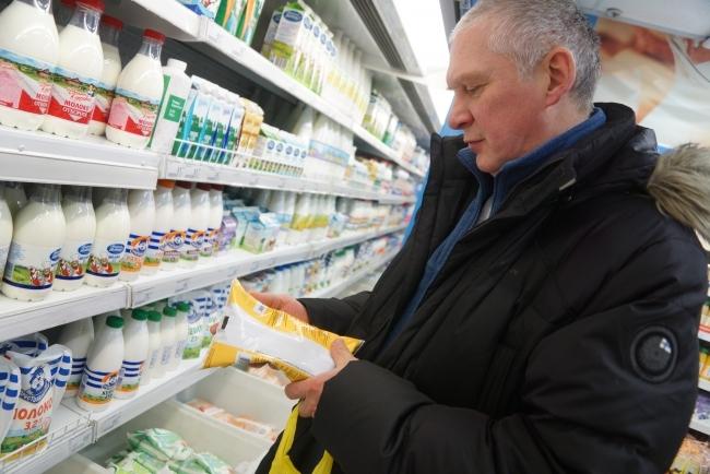 В I полугодии 2016 года Украина поставила в Молдову молока и несгущенных сливок на $1,1 миллиона, что составляет 46,5% от общего объема их экспорта