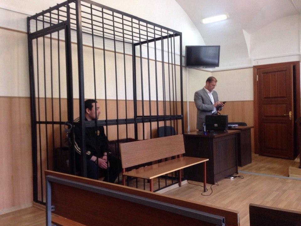 Житель Узбекистана приговорен вТуле кпожизненному заключению заубийство 5-ти человек