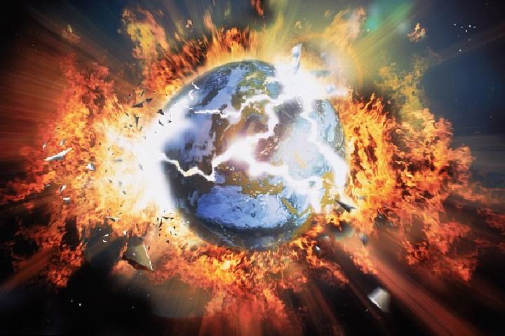 Человечество имеет хорошие шансы дожить до конца нынешнего века.