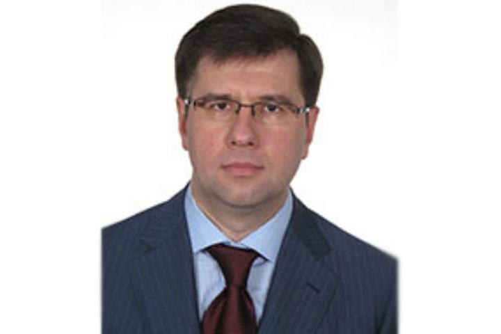 """Михаил Назаров, член правления, директор департамента малого и среднего бизнеса """"Банка Интеза"""""""