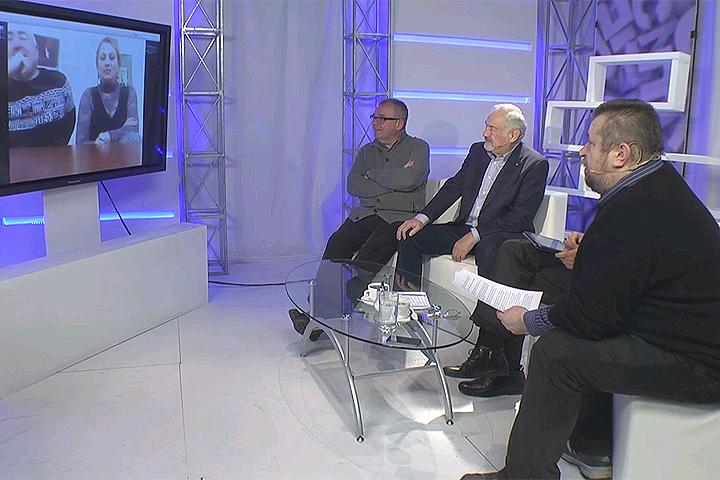 В «Комсомольской правде» прошел «круглый стол» в формате телемоста на тему нормализации отношений между Россией и Грузией