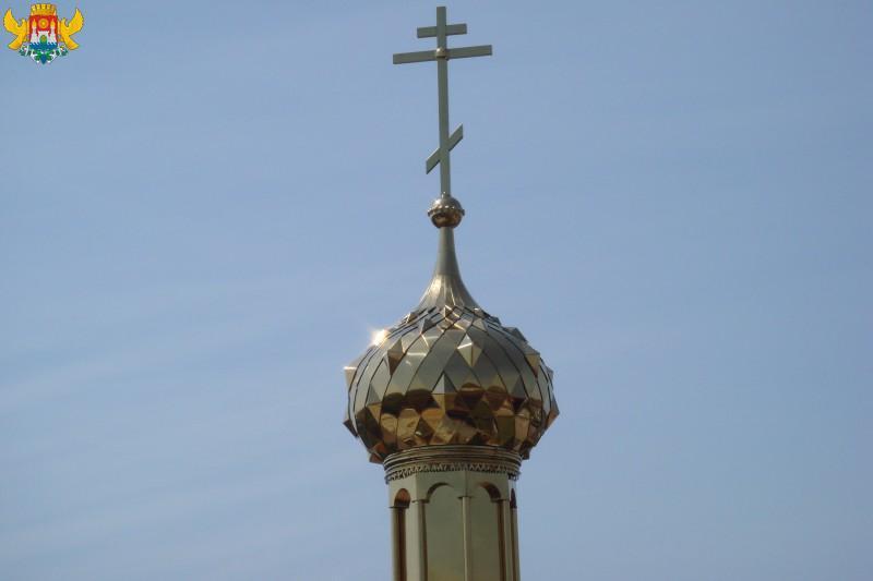 ВМахачкале построят кафедральный храм вчесть Александра Невского