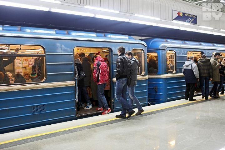 Пассажиру стало плохо в метро. Фото: из архива.