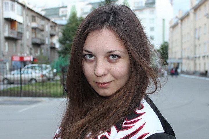 Ольгу Чеканову искали с субботы, 19 ноября, когда она не вернулась домой из ночного клуба.