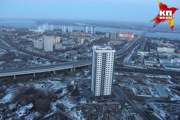 Долги Волгограда за«коммуналку» достигли 4,6 млрд руб.