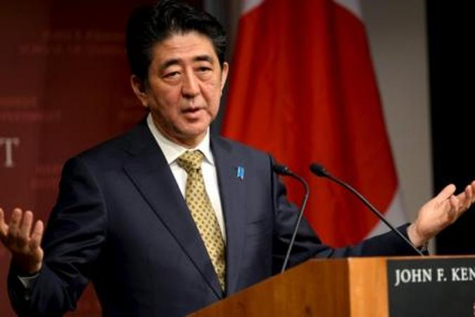 Соглашение поТТП неимеет смысла без участия США— Премьер Японии