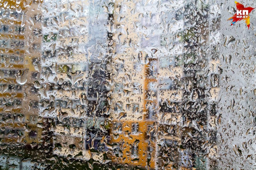 Белорусы могут узнать погоду на любой улице в стране