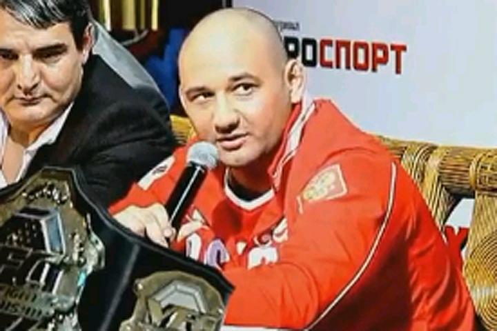 Муса Мусалаев