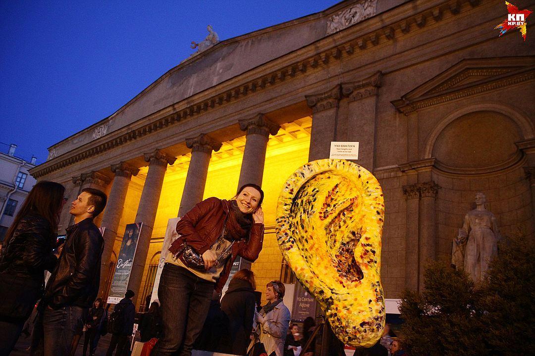 25 ноября за вход в музей платить не придется. В другие дни стоимость билета тоже не очень высокая