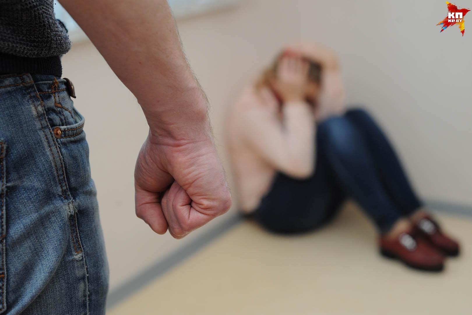 Все уличенные в домашнем насилии, не только физическом, но и моральном, автоматически становятся на учет.